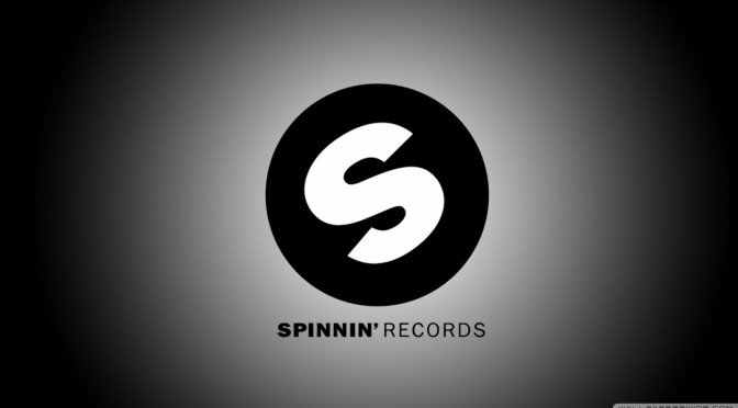Spinnin' Records Talent Pool